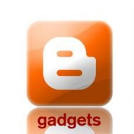 Formatar Gadgets do Blogger