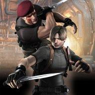Tradução Resident Evil 4