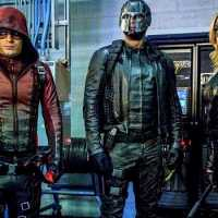 Arrow - A Volta do Arsenal