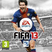ElectronicArts Define Capa do FIFA13