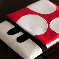 Cases para iPad do Super Mario Bros