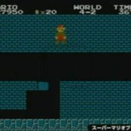 Os Erros de Super Mario Bros.