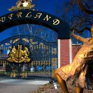 Fotos do Rancho Neverland de Michael Jackson
