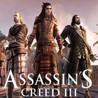 Novo DLC de Assassin's Creed III – Battle Hardened