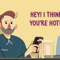 Aplicativo Francês Simula com Homens Assédio Sofrido Por Mulheres