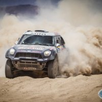 Mini All4 Vence o Quarto Rally Dakar Consecutivo