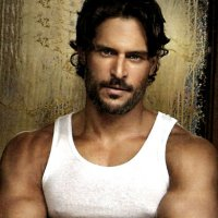 Joe Manganiello - O Lobsomem de True Blood