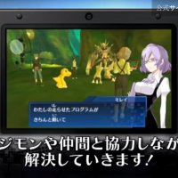 Game Digimon World Re: Digitize Decode Ganha 2 Novos Videos