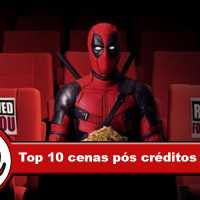 Top 10 Cenas Pós Créditos do Cinema