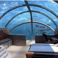 Poseidon Resorts: Um Hotel Submarino