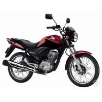 As 10 Motos Mais Vendidas de Novembro