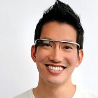 Hack em Google Glass