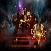 Dungeon Hunter 5 Está Chegando Para Android, iOS e Windows Phone