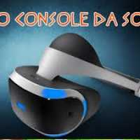 Playstation Novo Console