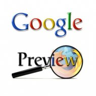 Google Preview: Novo Recurso do Google Search