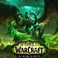 'Legion' é a Nova Expansão de World of Warcraft