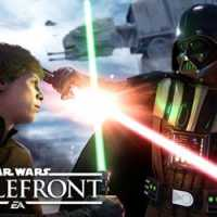 Star Wars: Battlefront, um dos Games Mais Aguardados do Ano