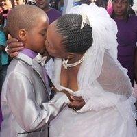 Menino de 9 anos se casa com mulher de 62 colmeia o agregador de menino de 9 anos se casa com mulher de 62 thecheapjerseys Choice Image