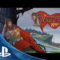 Principal Sony Salva Versão do The Banner Saga Para Playstation Vita