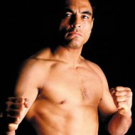 Perfil do Lutador Rickson Gracie