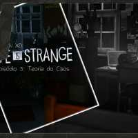 Life Is Strange - Ep. 03 Teoria do Caos Final