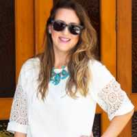 Look Bom Retiro: Saia Animal Print - A Colorida