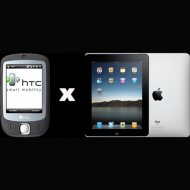 HTC Processa Apple
