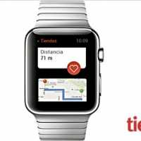 Tiendeo Lança Seu App Para o Apple Watch