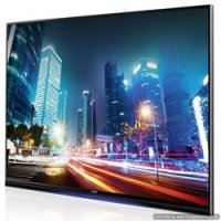 TV Panasonic com Tela 4K Ultra HD de 65 Polegadas