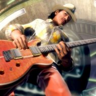Carlos Santana no Guitar Hero 5